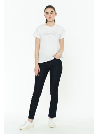 Levi's® Jean Pantolon | 712 - Skinny İndigo